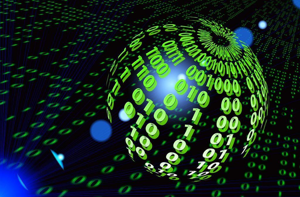Das Internet, unendliche Weiten, Bild: CC0